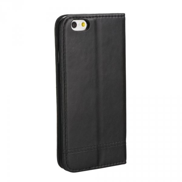 Kabura Prestige Book - SAM Galaxy S9 Plus czarny
