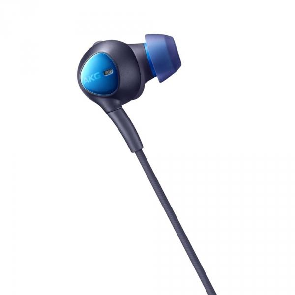 Samsung słuchawki ANC typ-C czarne EO-IC500