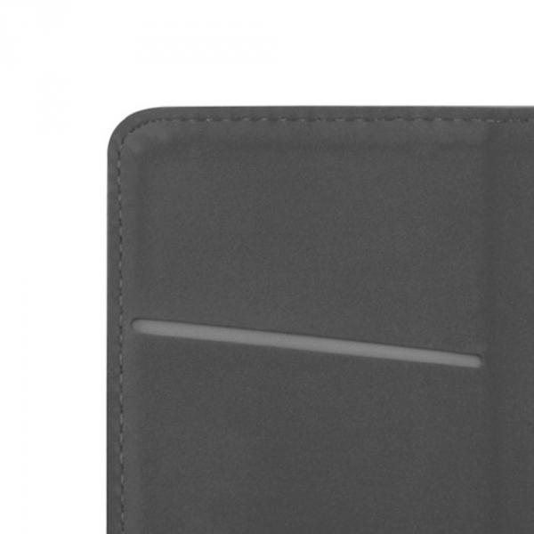 Pokrowiec Smart Magnet do Nokia 8.1 czarny