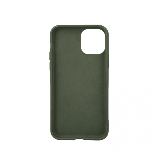 Forever Nakładka Bioio Drzewo do iPhone 6 /6s zielona