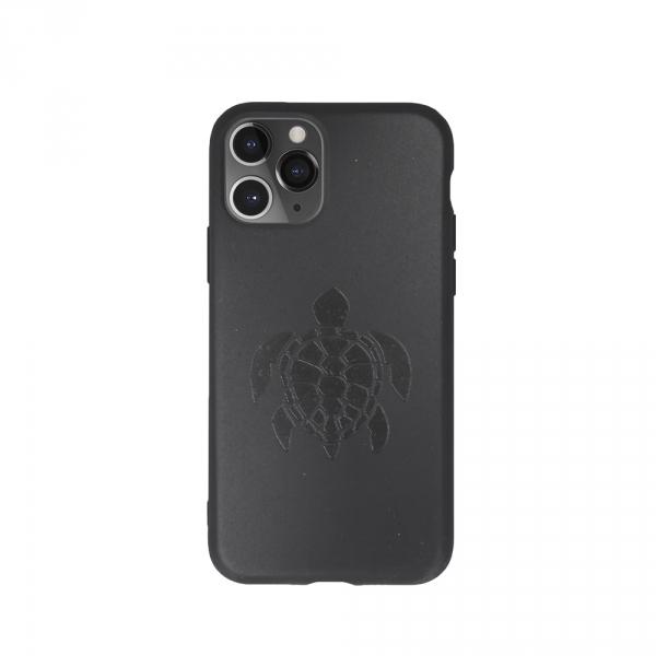 Forever Nakładka Bioio Żółw do Huawei P Smart Z / Y9 Prime 2019 czarna