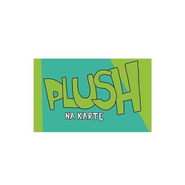 Karta Startowa Plush Na Kartę 5 Internet, Smsy i 9 gr/min