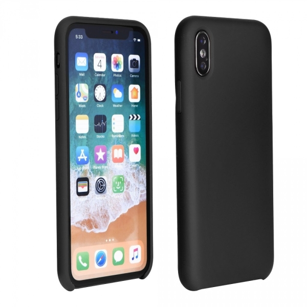Futerał Forcell SILICONE do IPHONE 11 PRO MAX 2019 ( 6,5