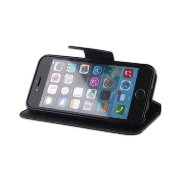 Pokrowiec Smart Fancy do Nokia 4.2 czarny