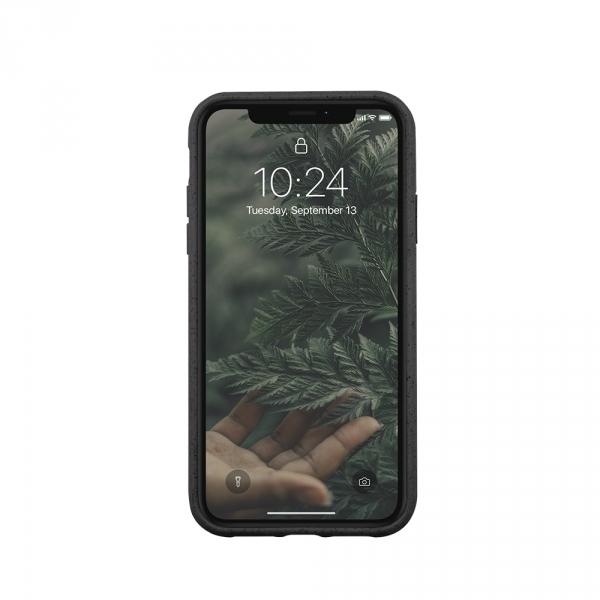 Forever Nakładka Bioio Żółw do Xiaomi Redmi Note 7 czarna