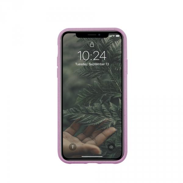 Forever Nakładka Bioio Ocean do Huawei P30 Lite różowa