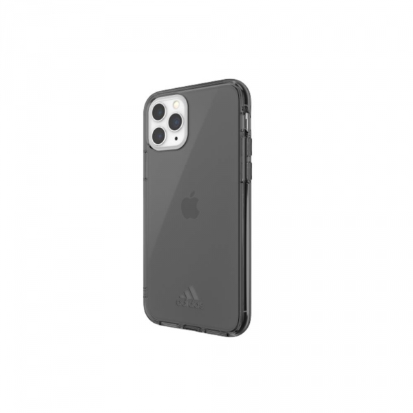 żAdidas iPhone 11 Pro Protective Small Logo FW19 dymione hard case